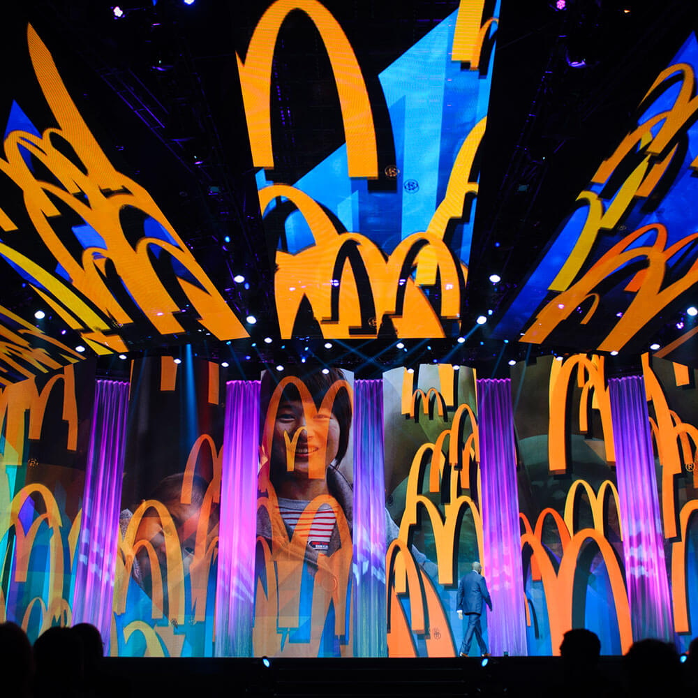 McDonald's World Wide Convention