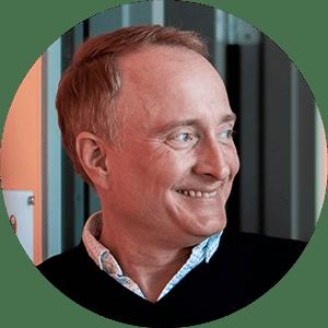 Patrick Brandell Headshot